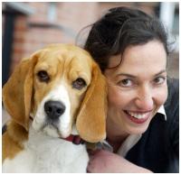 Dr Jana Stevenson at Curtin Veterinary Clinic Canberra
