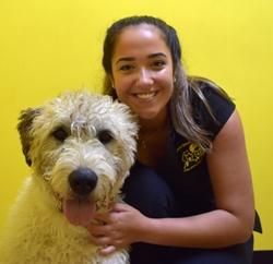 JAINA (Trainee Vet Nurse) Curtin Veterinary Clinic